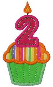 The blog is two years old today! Thanks for supporting us and being part of the #OYACommunity