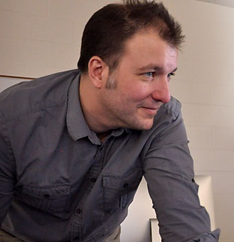Jeff Vande Zande - guest blogger