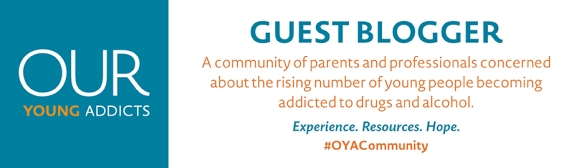 Blog     Too many young people are becoming addicted to drugs